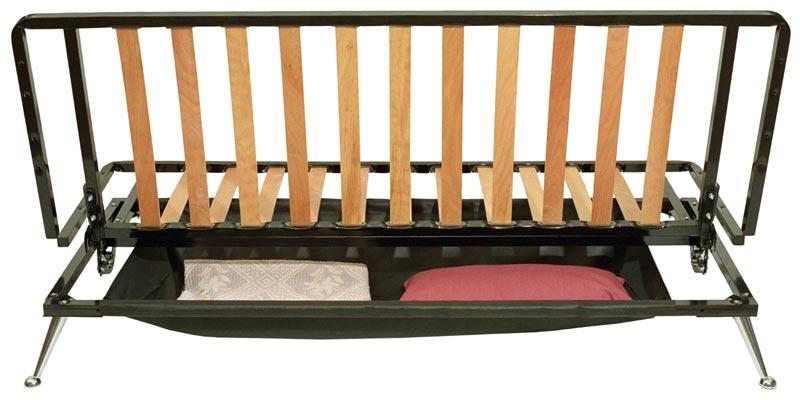 Металлический каркас дивана