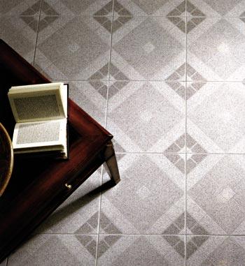 Половая керамическая плитка