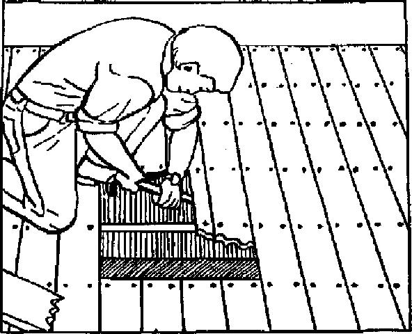 Устранения плохих досок деревянного пола