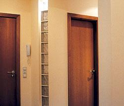 Перепланировка прихожей квартиры