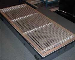 Hагревательныe приборы водяного отопления