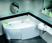 Ремонт ванной комнаты, ремонт ванной