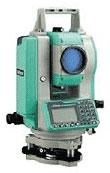 Тахеометр Nikon DTM-332