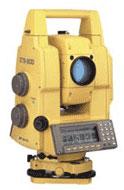 Тахеометр Topcon GTS-800A