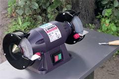 Электроточило Sparky MBG 150