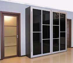 Современные шкафы-купе, фото